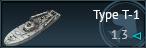 Type T-1