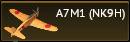 A7M1 (NK9H)