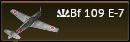 (JP)Bf 109 E-7