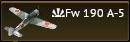 (JP)Fw 190 A-5