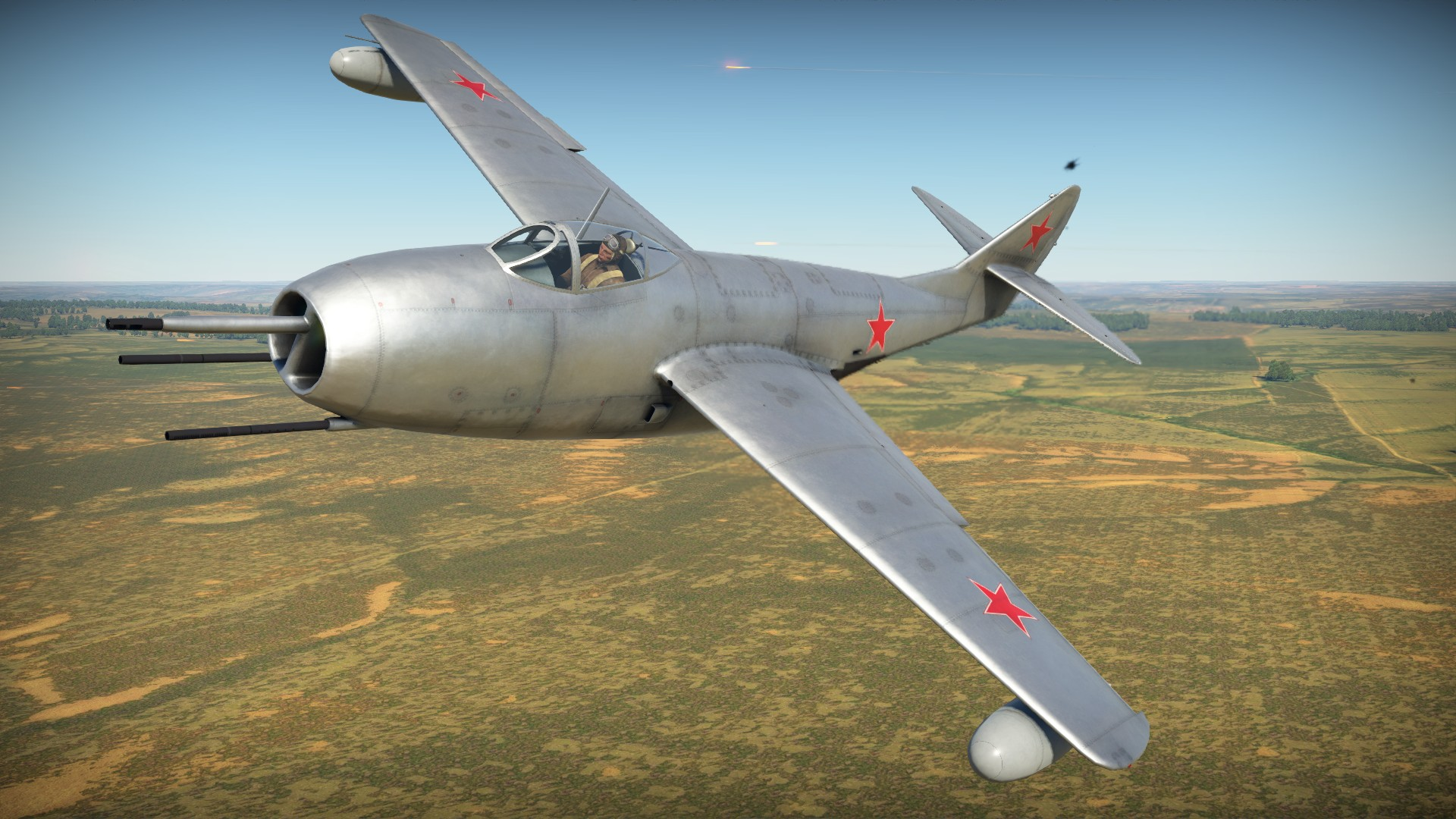 how to play mig war thunder
