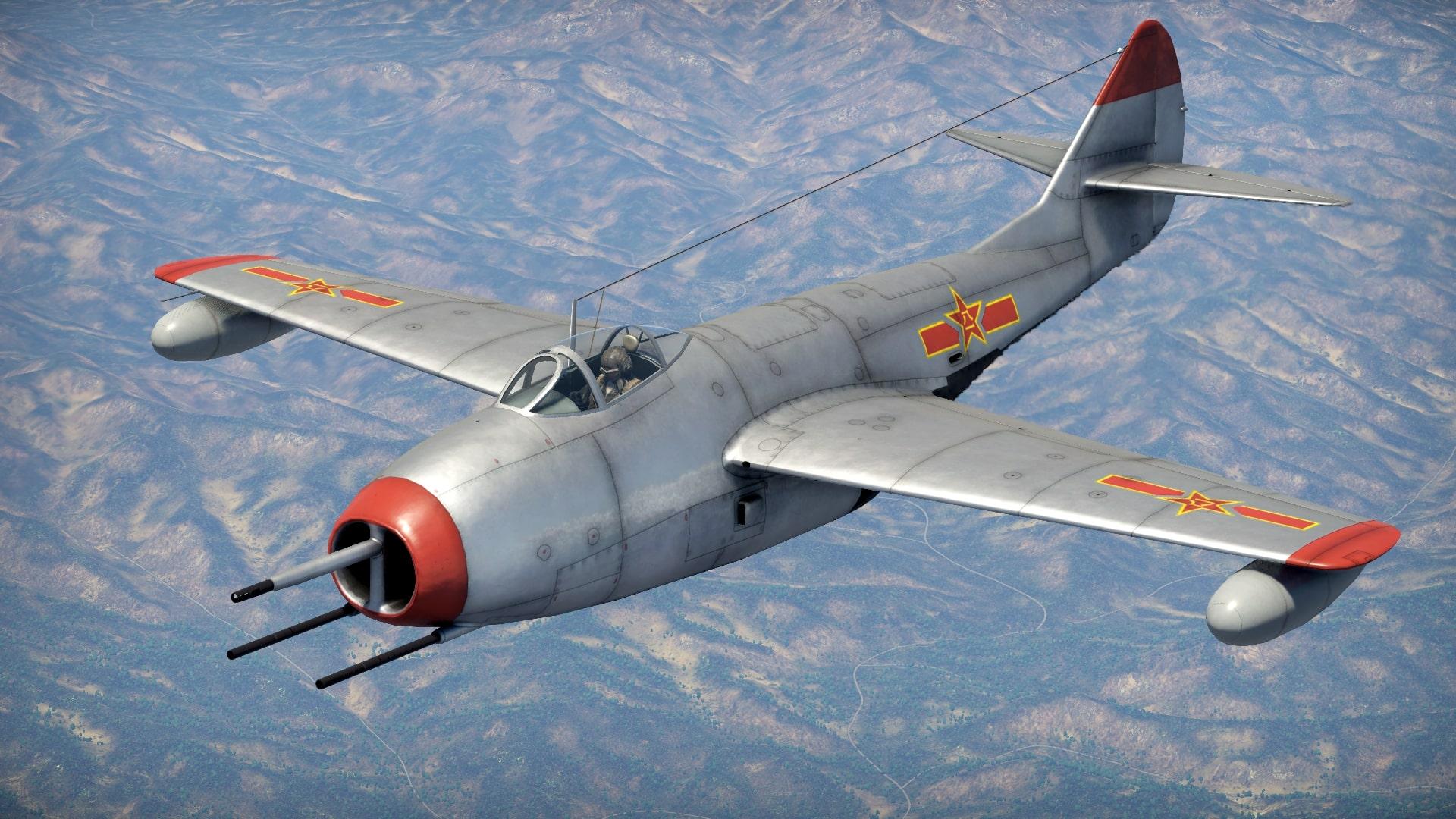 MiG-9 late(CHN).jpg