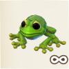 緑のカエル.png