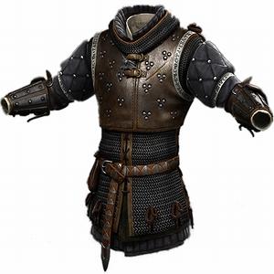 Armor of Ban Ard & Zireael's armor.jpg