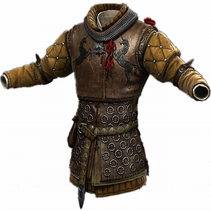 Kaedweni leather armor.jpg