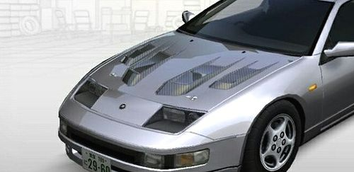 Z32カーボンボンネット2-1.jpg
