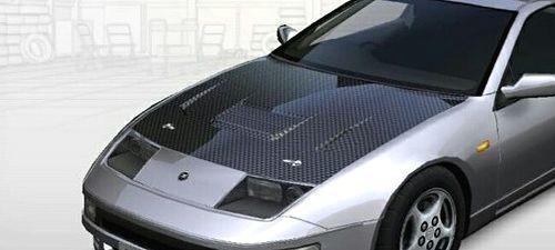 Z32カーボンボンネット3-1.jpg