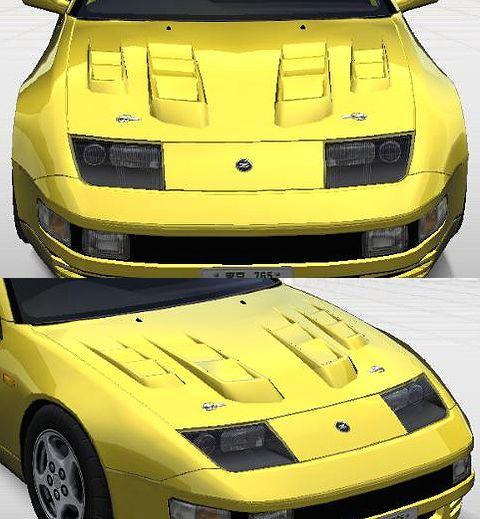 300zx Turbo Wiki