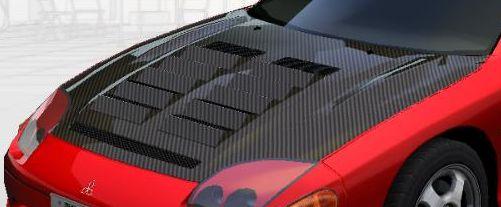 GTOカーボンボンネット1-1.jpg