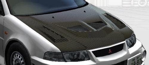 EVO6カーボンボンネット1-1.jpg