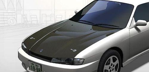 S14カーボンボンネット1-1.jpg