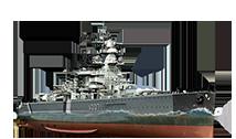 HSF Graf Spee