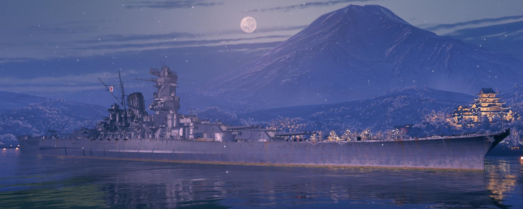 World of Warships Wiki*