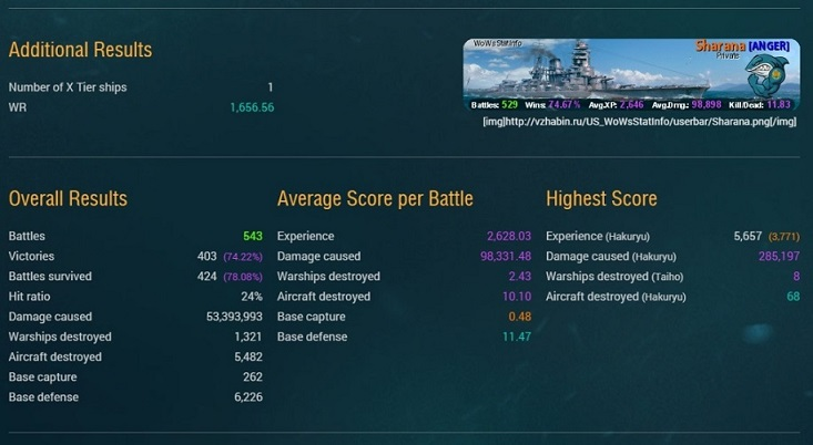 MOD - World of Warships Wiki*