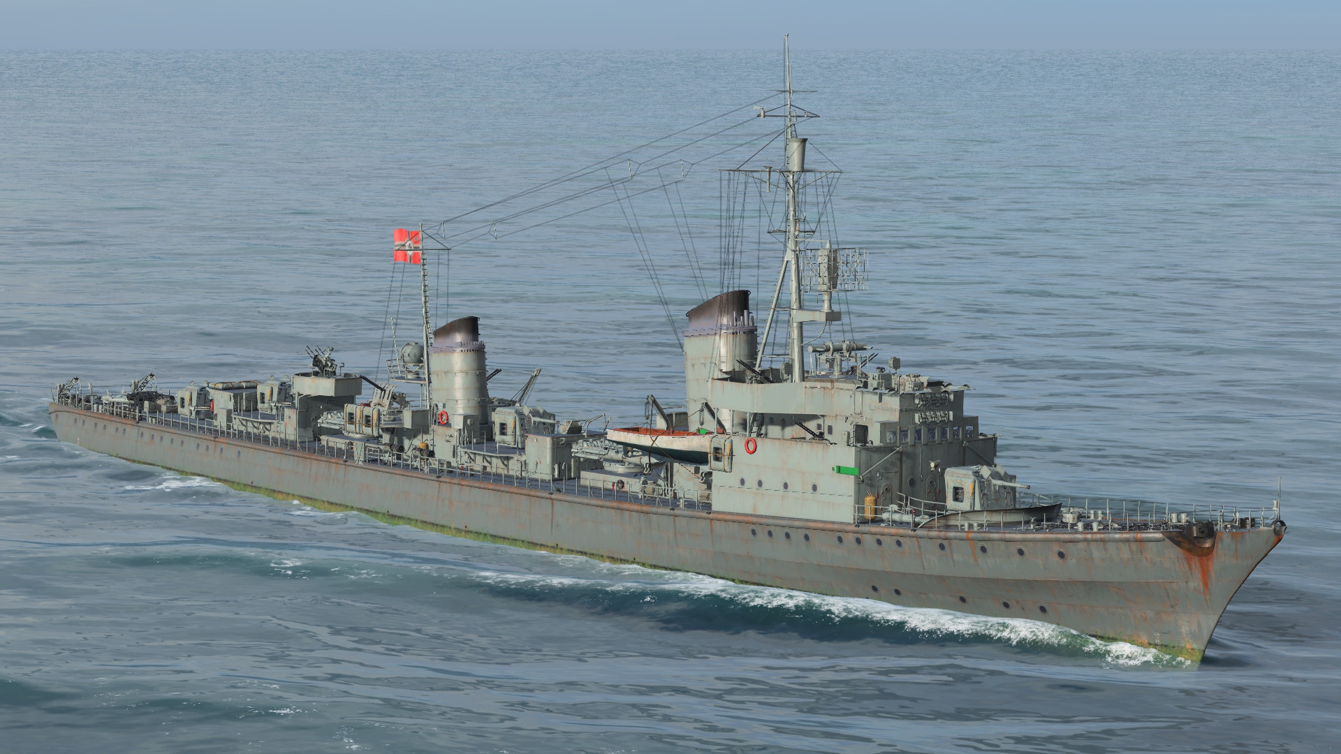 T-22 - World of Warships Wiki*