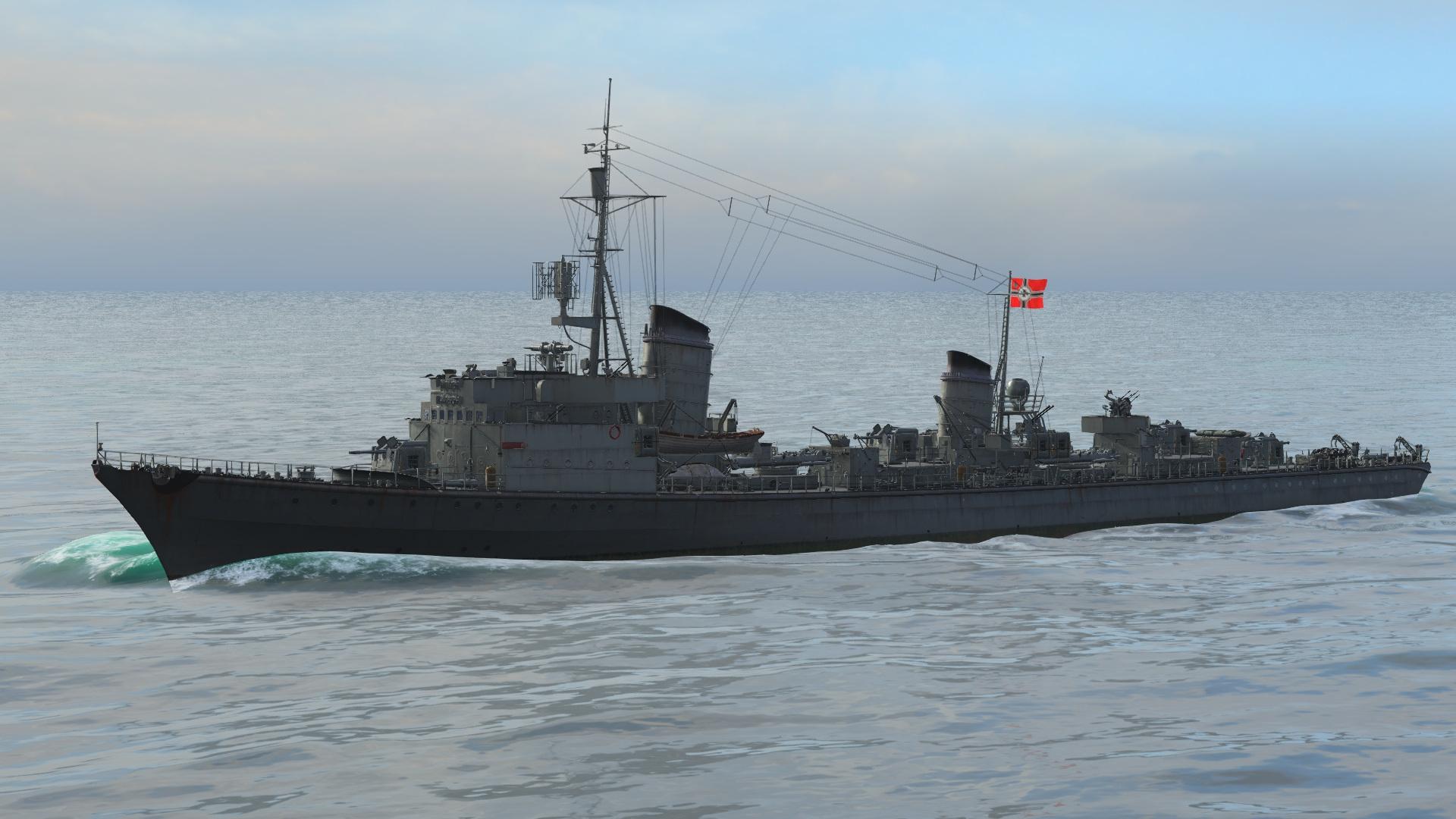 T1型水雷艇