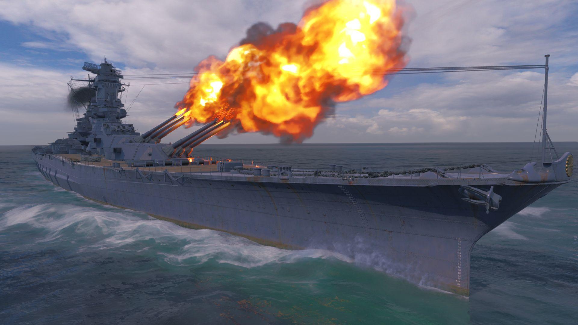 46cm砲を発射する大和.jpg