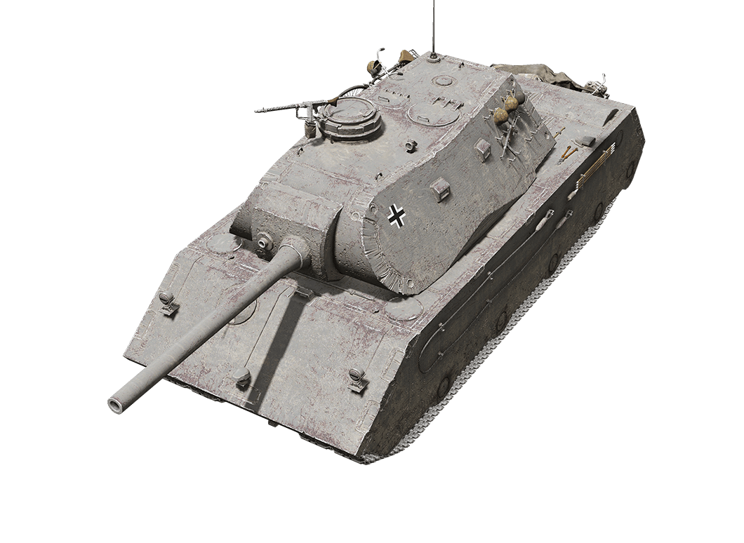 VK 168 01 (P) - World of Tanks on Console Wiki*