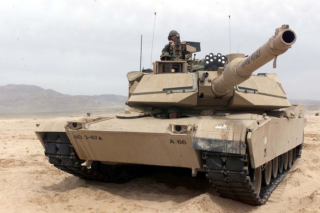 m1 abrams world of tanks wiki