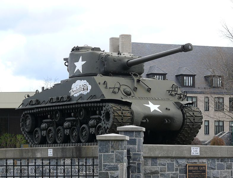 Abrams_Sherman_West_Point_Museum.JPG