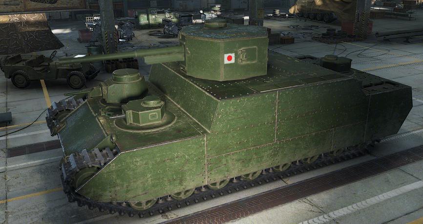 o i experimental world of tanks wiki