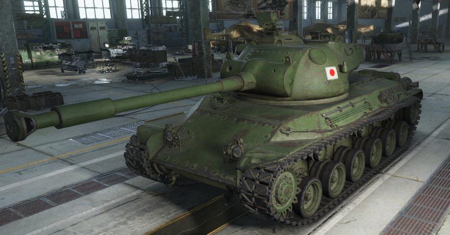 STA-2 - World of Tanks Wiki*