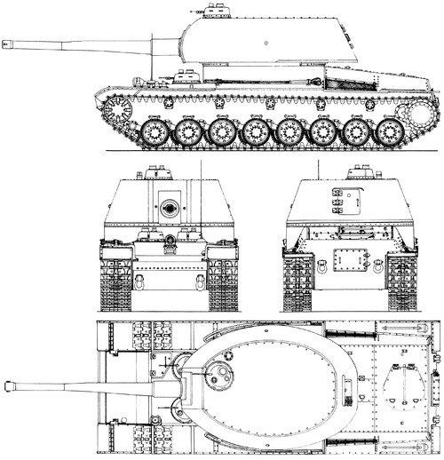 T-103 - World of Tanks Wiki*