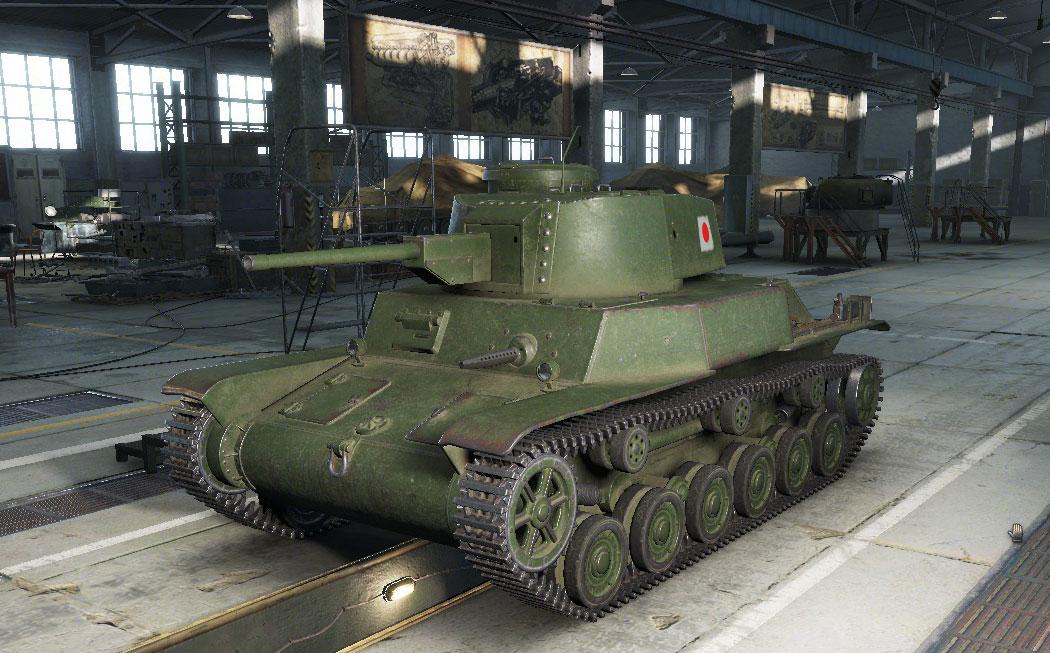 五式軽戦車 - 五式軽戦車の概要 - Weblio辞書