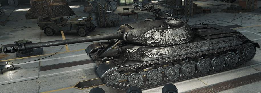 WZ-111 - World of Tanks Wiki*