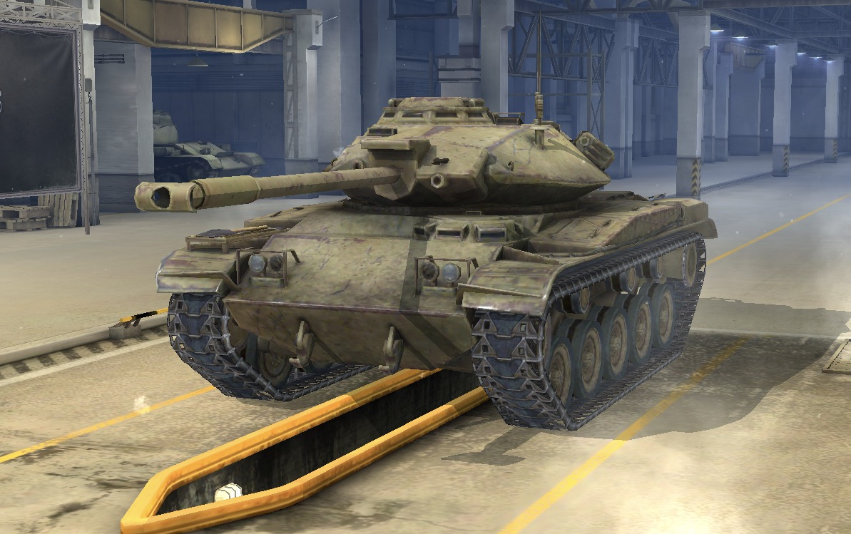 T49 - World of Tanks Blitz Wiki*