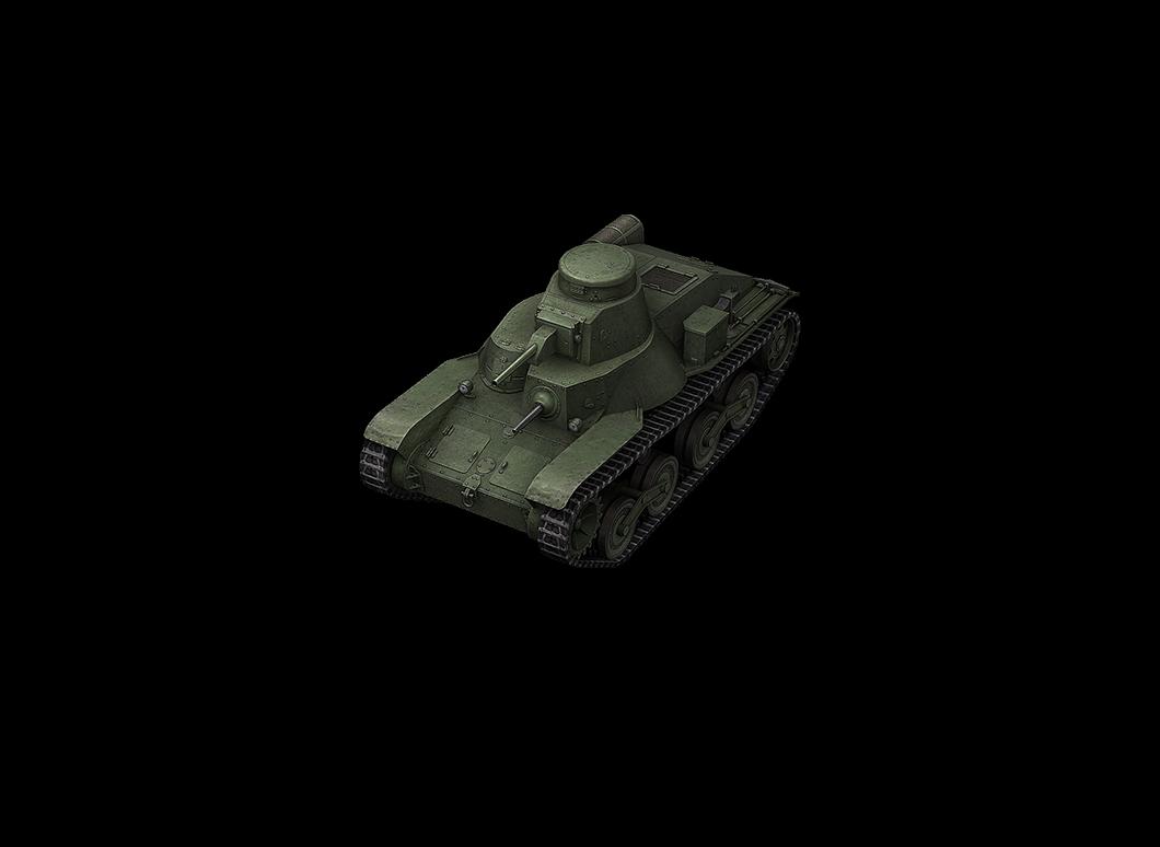 type 95 ha go world of tanks ps4版 wiki