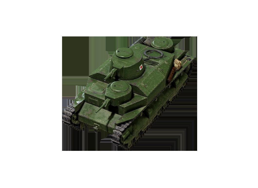 type 95 heavy world of tanks ps4版 wiki