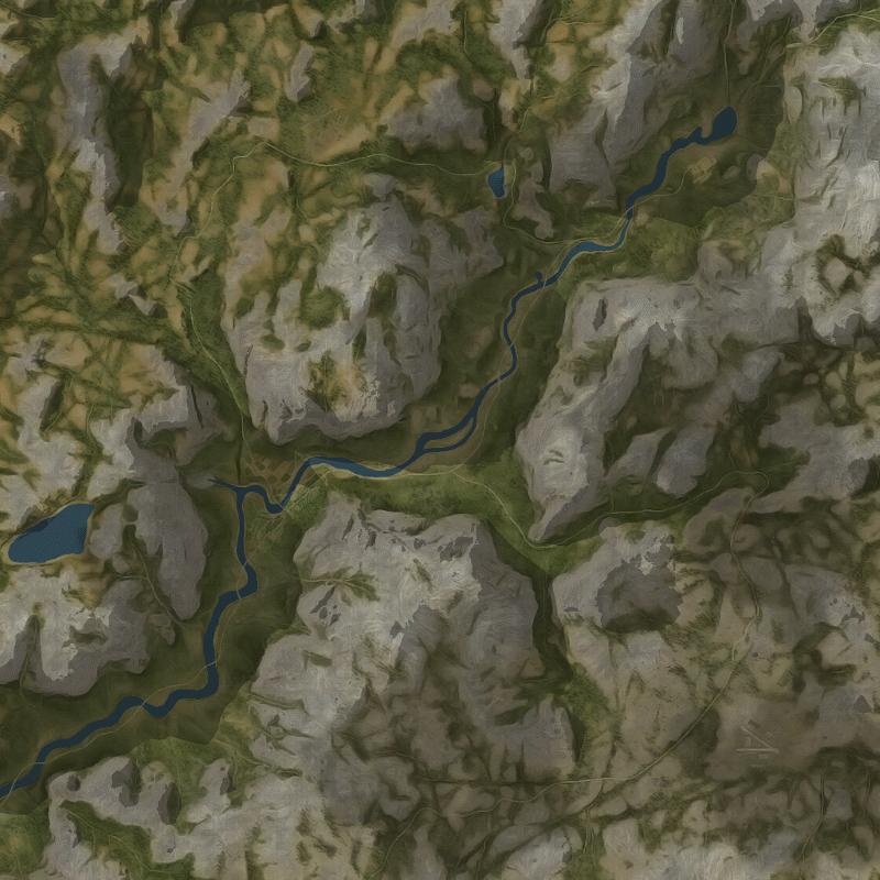 National Park 2