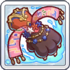 琉球犬式・神舞之籠手