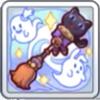 ハロウィン猫さんブルーム