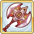 戦女王の烈斧
