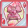 桜花の八重鎧