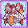 極北天の覇焔鎧