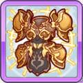 煌金の王鎧