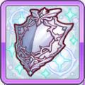 熾白銀の鏡盾