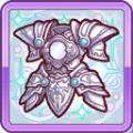 熾白銀の鏡鎧