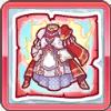 白金の煌鱗鎧