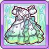 白霞の純花装