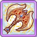 神判の聖斧