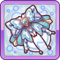 細氷姫の結び紐