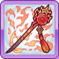 花簪焔火牡丹
