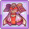 閃華の舞鎧