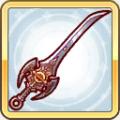 鷹神の煌剣