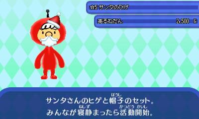 サンタのひげ.JPG