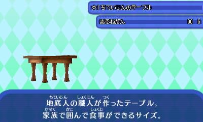 地底人のテーブル.JPG